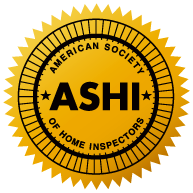 ASHI Certified Home Inspectors