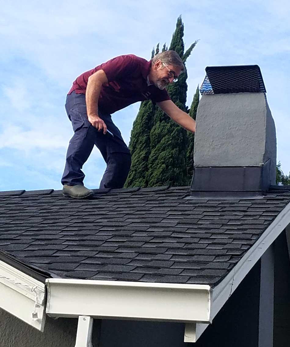 Certified Home Inspector Brett Reeder Home Inspection