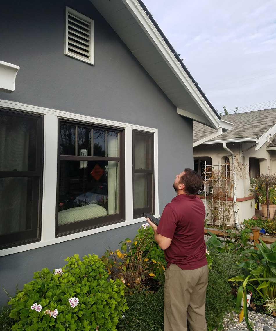 Certified Home Inspector Frank Galaszewski Home Inspection